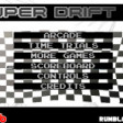 super-drift